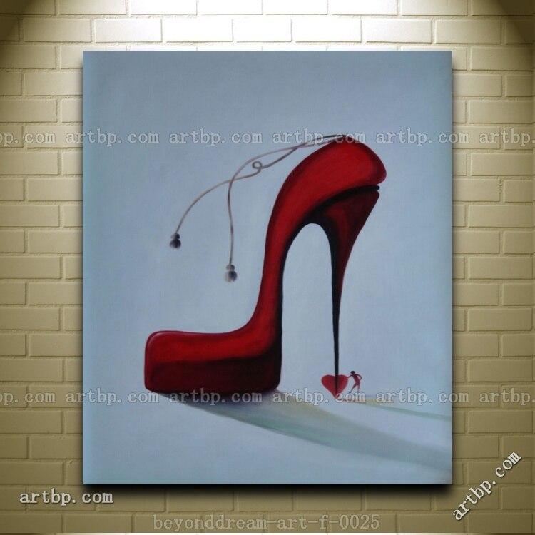 chaussures peintures achetez des lots petit prix chaussures peintures en provenance de. Black Bedroom Furniture Sets. Home Design Ideas