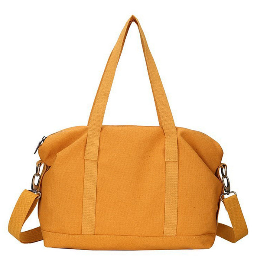 Duffel Bag Custom Bags Women Handbags Shoulder Light Weight Gym Bag