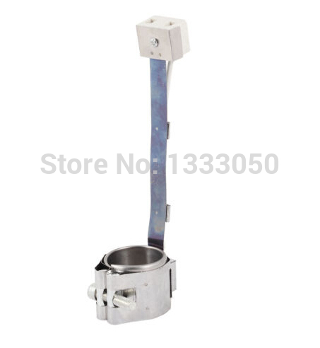 AC 220V 150W Injection Machine Stainless Steel Band Heater Heating 30mm X 30mm