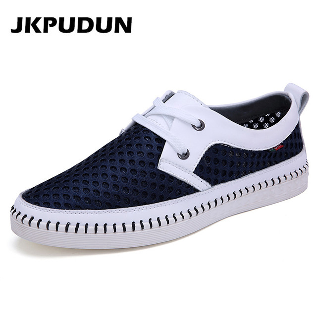 Aliexpress.com : Buy Designer Men Water Shoes Casual High Quality ...