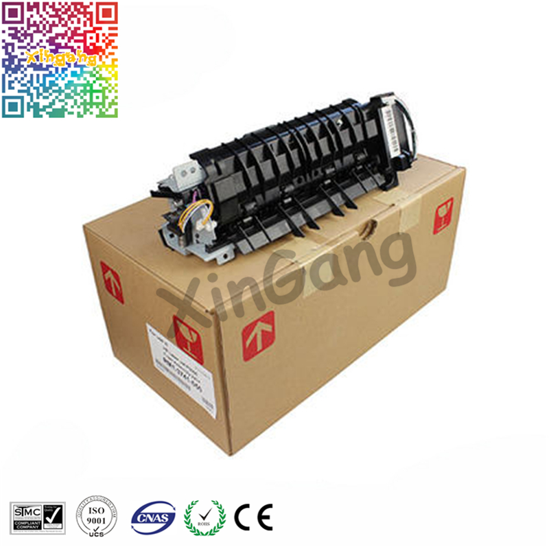 Hot ! 220V Fuser Assembly Fuser Unit for HP LaserJet LJ P3005 M3027 M3035 Compatible Fixing Assembly High Quality Printer Parts compatible new hp3005 fuser assembly 220v rm1 3717 000cn for lj m3027 m3035 p3005 series 5851 3997