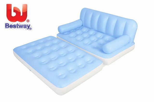 Modern Extra Large Home Furniture Mattress 2 People Accomodate