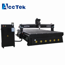 Cnc Free Software wood cnc cutting machine for furniture bed 2040 big large cnc router engraving machine for sale