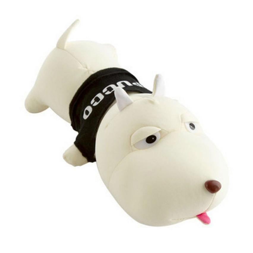 2018 HOT SALE Funny Dog Doll Car Decor Purify Air Bamboo Charcoal Bag Adsorb Odor Deodorant best price Vicky