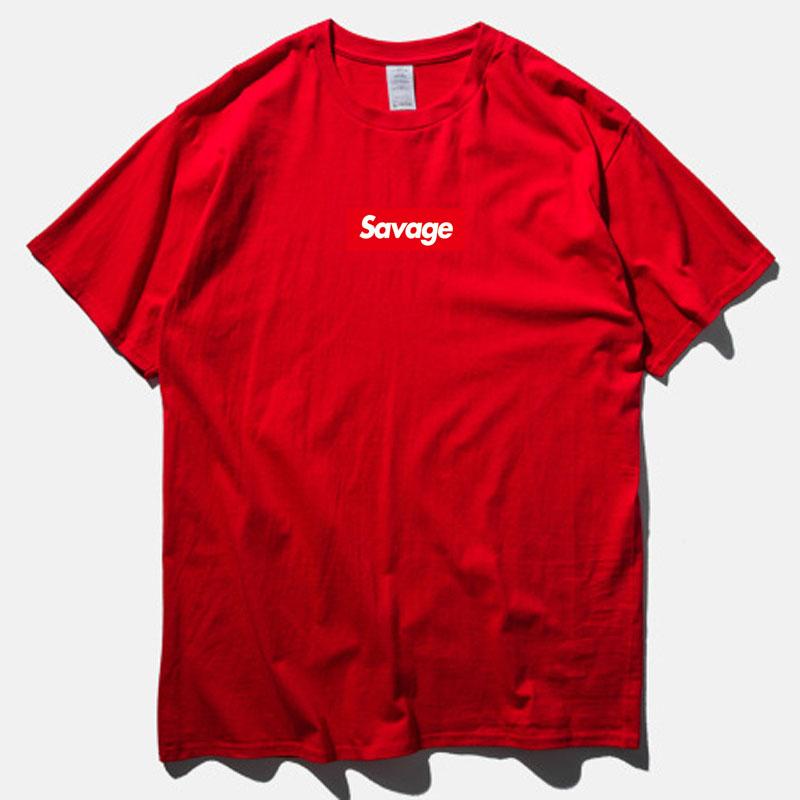 2017 мужские супрем футболки футболка дикарь parody нет сердца х изуверский режим Boy банды атл из 100% хлопка с карате RAW футболка