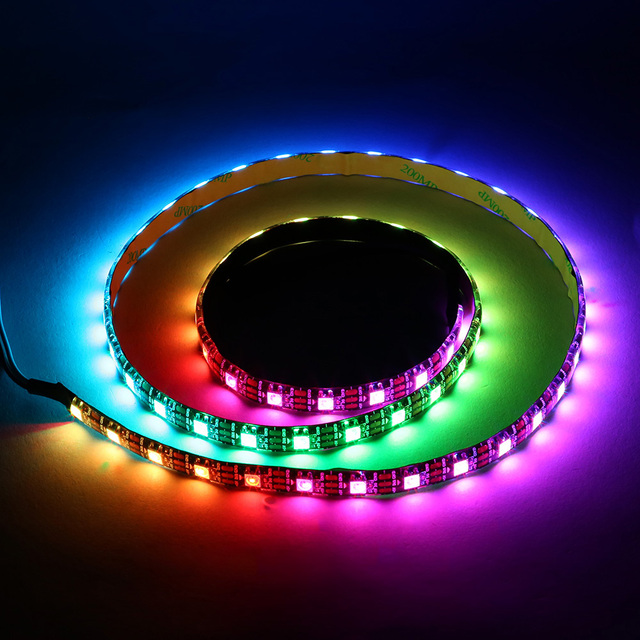 1m 60 leds rgb waterproof colorful dimmable flexible epoxy dripping 1m 60 leds rgb waterproof colorful dimmable flexible epoxy dripping flat led strip rope light for aloadofball Image collections