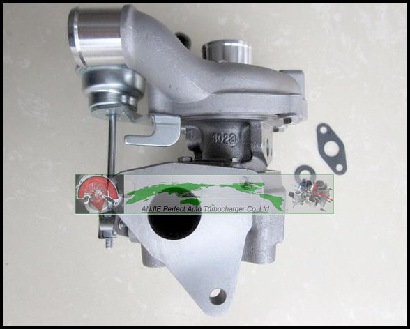 Turbo For Renault Twingo II Kangoo II Dacia Logan 1.5L Dci K9K KP35 54359880033 54359700033 54359880011 54359700011 Turbocharger for dacia logan saloon ls