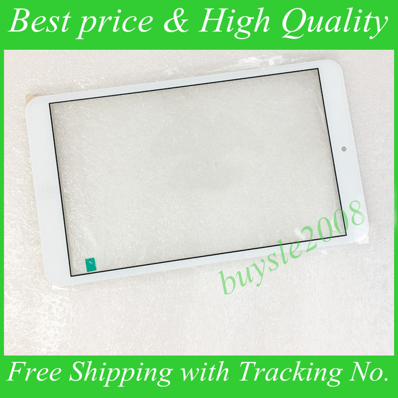 Free Shipping 8'' Inch Touch Screen,100% New For Onda V80Plus OI100 Touch Panel,Tablet PC Touch Panel Digitizer