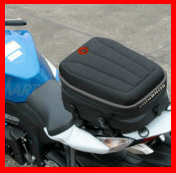 Free Shipping New Motorcycle font b Bag b font Top Case Uglybros Ubb07 Back Seat Backpack