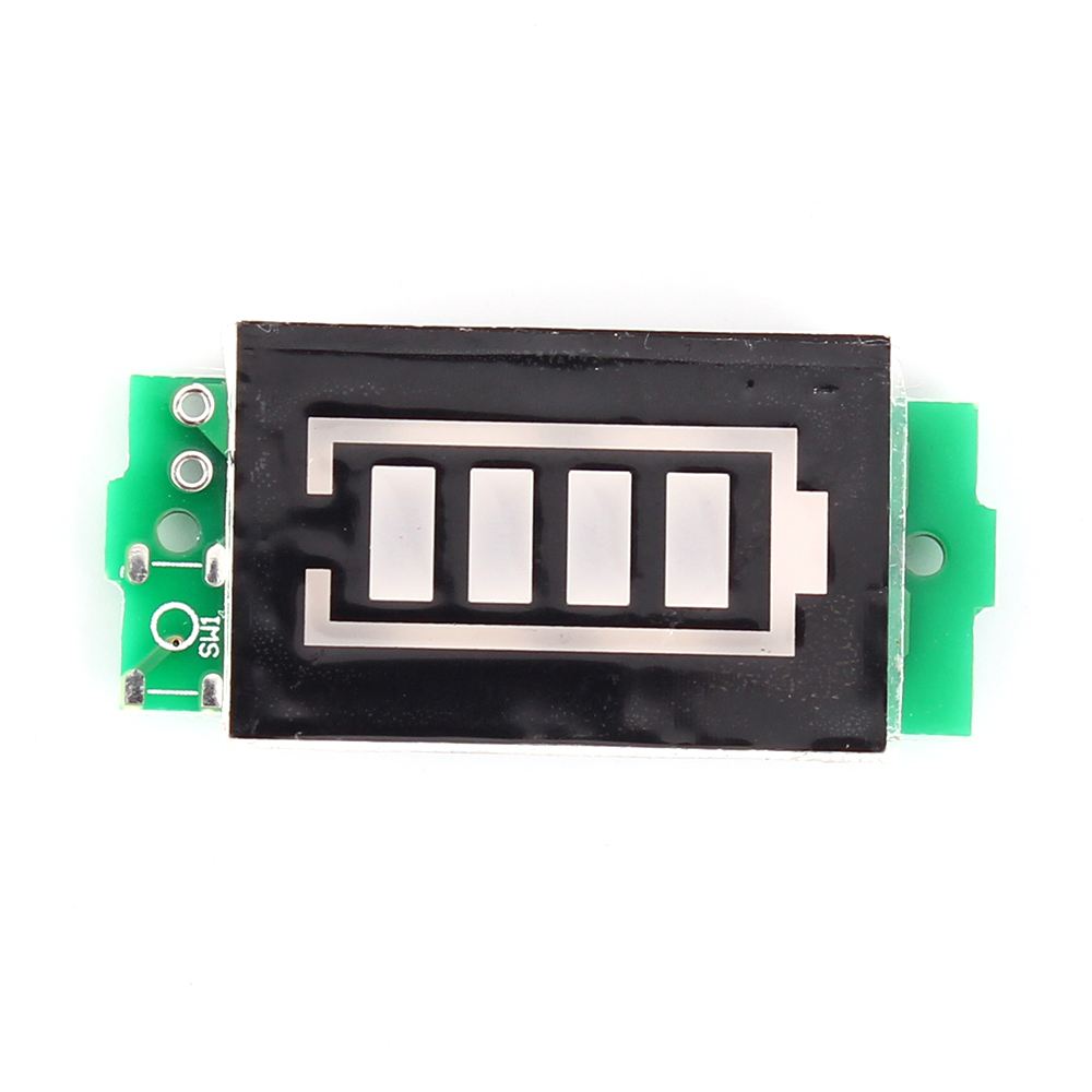 1S 2S 3S 4S 6S 7S Series Lithium Battery Capacity Indicator Module Display Electric Vehicle Battery Power Tester Li-po Li-ion
