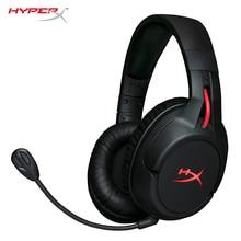 HyperX سحابة الطيران سماعة الألعاب دعم 3.5 مللي متر السلكية اتصال الصوت متعددة الوظائف سماعات سوبر مريحة