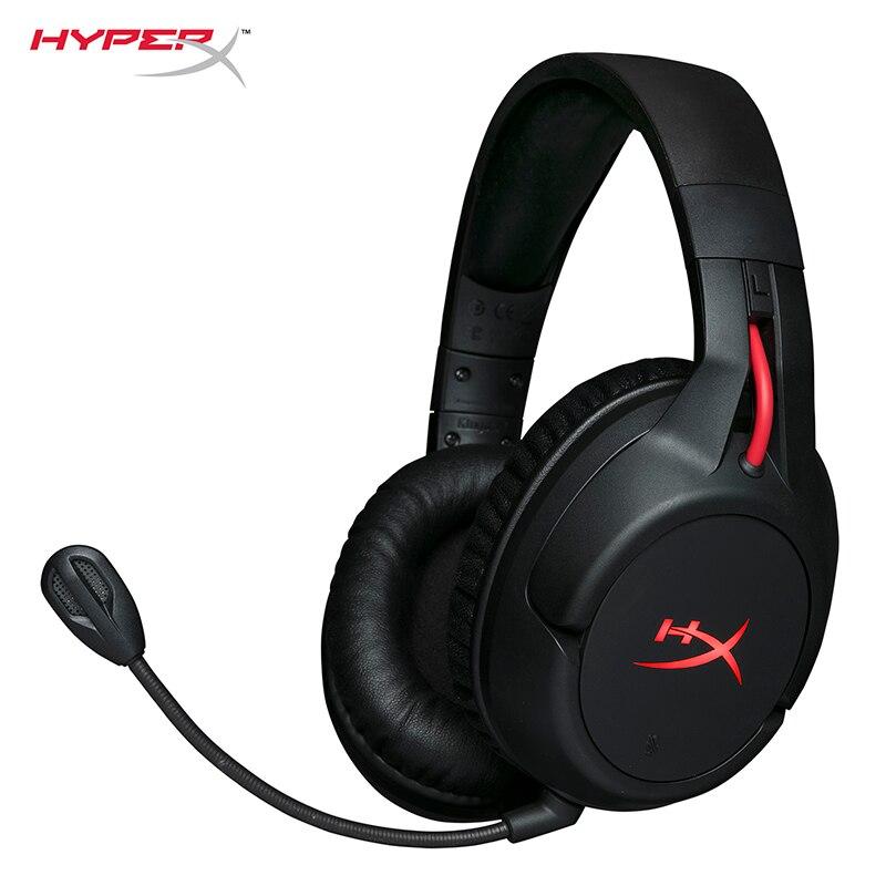 HyperX Nuage Vol casque de jeu soutien un 3.5mm filaire audio connexion Casque Multifonctions Super confortable