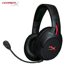HyperX auriculares de vuelo para videojuegos Cloud, auriculares multifuncionales con conexión de audio con cable de 3,5mm, súper cómodo