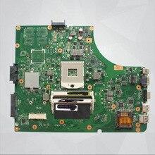 Для ASUS K53E K53SD motherboard 60-N3CMB1300-D04 материнская плата ноутбука DDR3 HM65 PGA989 Тест идеально и бесплатная доставка
