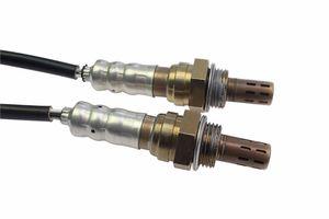 Image 5 - En amont et En Aval Doxygène O2 Capteur pour 01 02 03 04 05 Honda Civic 1.7L D17A7