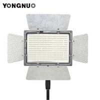 Yongnuo YN900 CRI 95 3200 5500K Wireless Bi Color LED Beam Video Light Control By Phone App for Wedding Photography Studio
