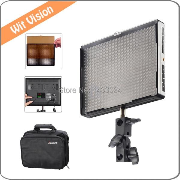 Amaran AL 528S LED Video Light Panel Led Photo Light for font b Camcorder b font