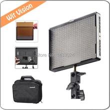 Amaran AL-528S LED Video Light Panel Led Photo Light for Camcorder or DSLR Cameras