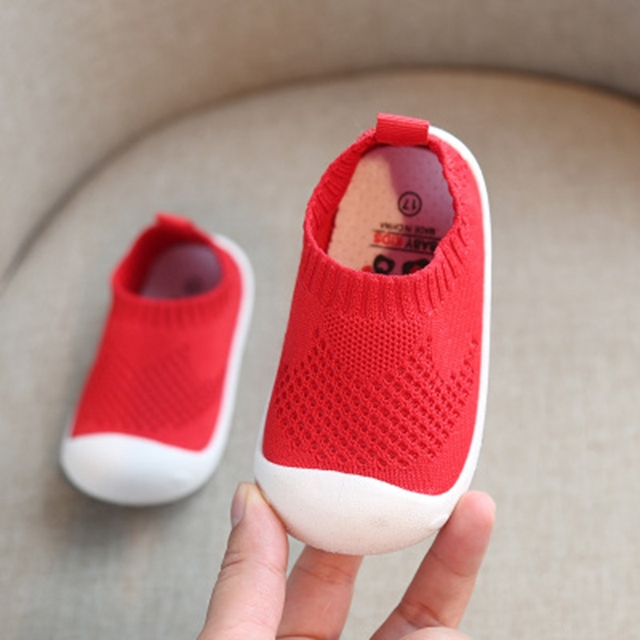 Casual Mesh Non-Slip Shoes