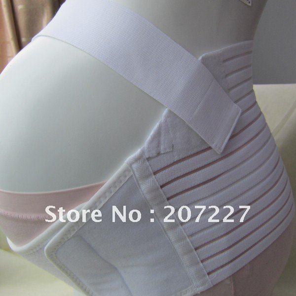 AFT-T007 Maternity Support Belt Brace Band Back Belly Abdomen