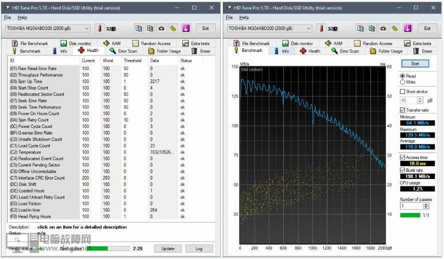 ITX小機箱電腦裝機之軟件測試14