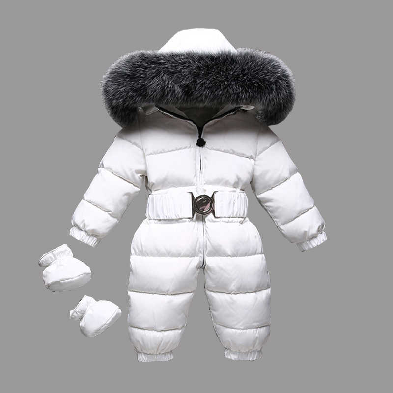 9effd5125 Detail Feedback Questions about Dollplus 2019 Winter Warm Baby ...