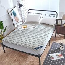 Матрас для двойной кровати, матрас татами, матрас, мульти-размер, противоскользящий матрас, студенческий матрас для спальни