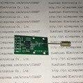 4 шт./лот 868 мГц беспроводной модуль CC1101 модуль беспроводной передачи данных с пружинным антенны