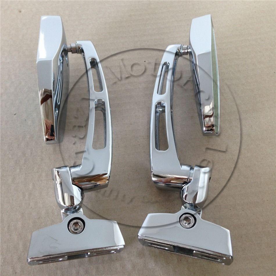 Motorcycle parts Rearview Mirror For Suzuki GSXR600 GSXR750 1996-2009 GSXR1000 Hayabusa GSX1300R TL1000 All SV650S SV1000S motorcycle rear view side rearview mirror signal light for suzuki gsxr600 gsxr750 2011 gsxr1000 gsxr 1000 2009 2010 2012 2017