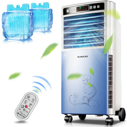 GREE télécommande muet ventilateur de refroidissement Mini Portable climatiseur maison refroidisseur ventilateur 5L économiser de l'énergie synchronisation réservation ventilateur de climatisation