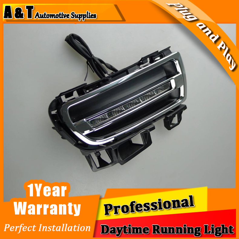Car styling for mazda 6 led drl for mazda 6 high brightness...