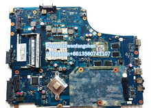 Laptop motherboard for 7560G 7560 NV57 MB.RQF02.001 MBRQF02001 P7YE5 LA-6991P