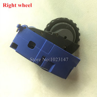 1 Piece Robot Right Wheels Replacement For Irobot Roomba 700 600 500 Series 780 760 770