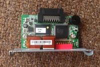 מיקרו עבור EPSON מדפסות TM קבלה M179C/M179D UB IDN ממשק כרטיס p/n 2139793 00 V4.0-במדפסות מתוך מחשב ומשרד באתר