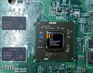 Image 4 - Dla Dell Inspiron 15 3568 DYXNC 0 DYXNC CN 0DYXNC 14236 1 PWB: CPWW0 REV: a00 i5 7200U płyta główna płyta główna laptopa płyty głównej testowany