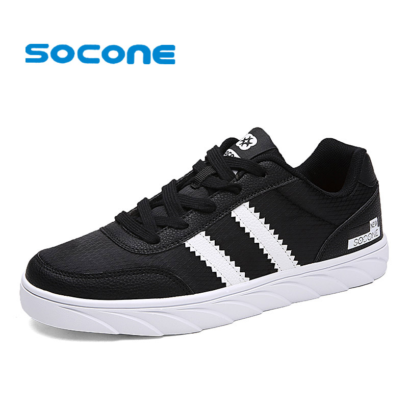 socone skateboarding shoes new outdoor walking shoes
