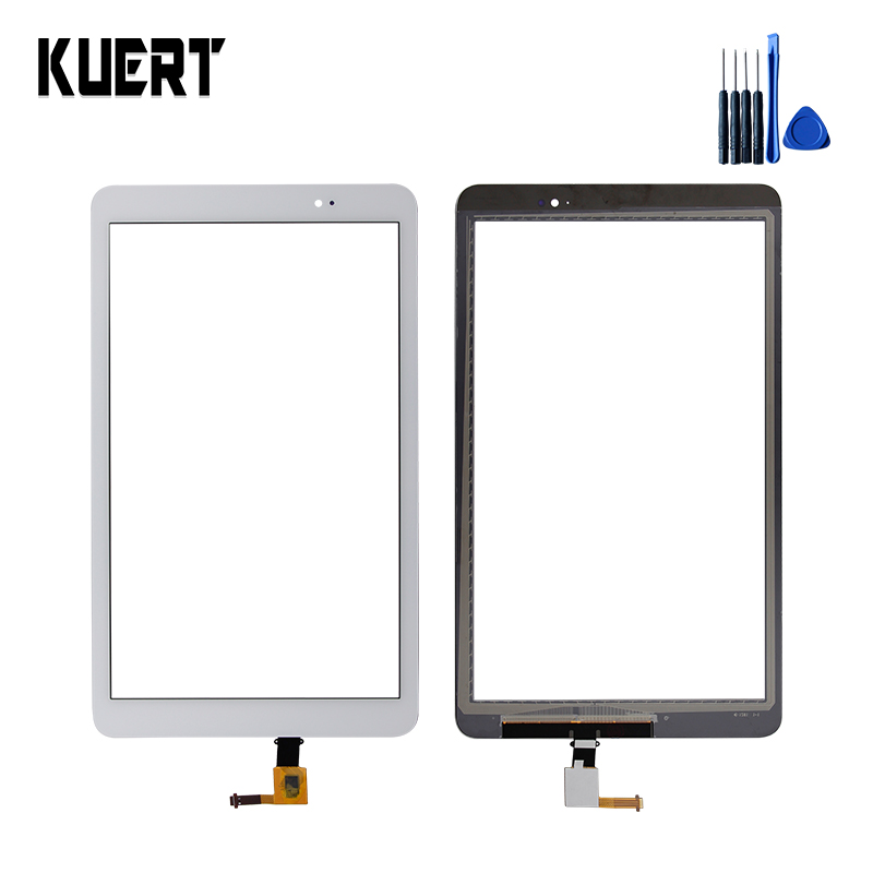 For Huawei Mediapad T1 10 Pro LTE T1-A21L T1-A22L T1-A21W Touch Screen Panel Digitizer Glass + Tools