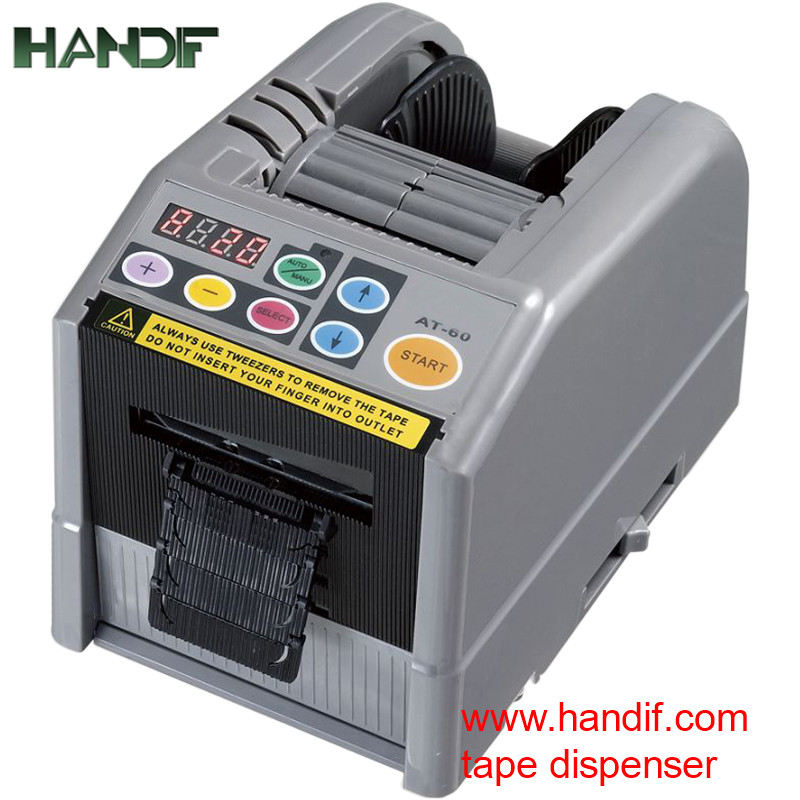 Handif automatic tape dispenser  machine AT60 handif automatic tape dispenser machine at60