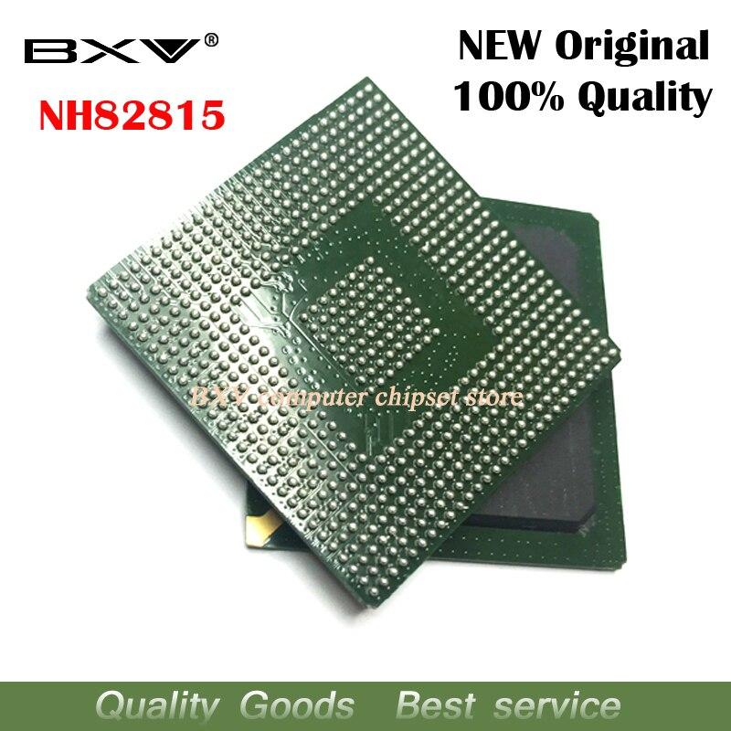 NH82815 SL7UT  100% original new BGA chipset free shipping with full tracking messageNH82815 SL7UT  100% original new BGA chipset free shipping with full tracking message