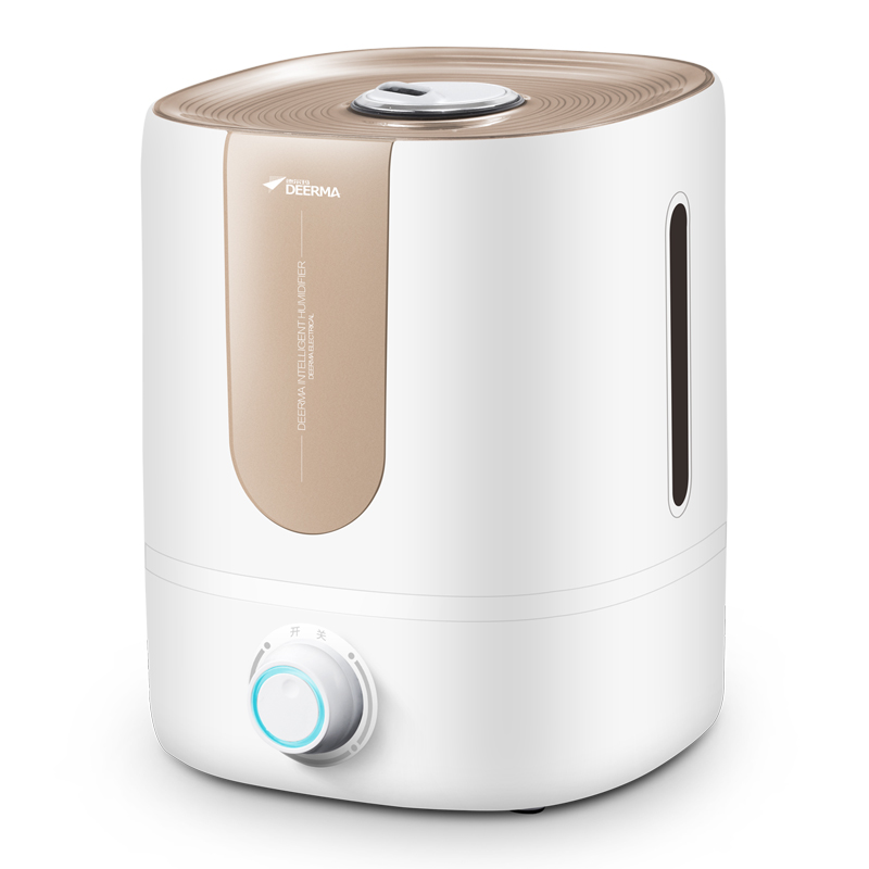 Household Bedroom Large Capacity Mini Air Conditioner Office Aroma Humidifier In Humidifiers