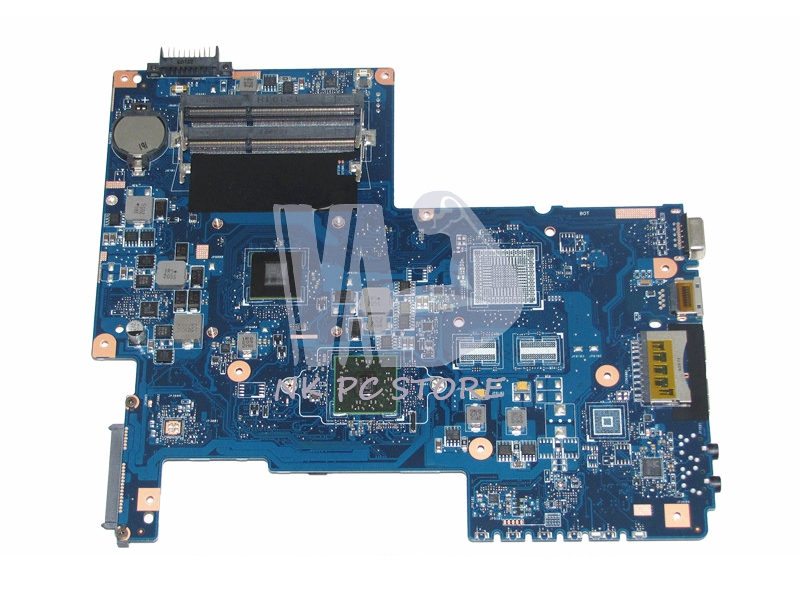 H000031360 Main Board For Toshiba Satellite C670 C670D Laptop Motherboard E240 CPU DDR3 v000225070 main board for toshiba satellite c650 c655 laptop motherboard 1310a2355303 gm45 ddr3 free cpu