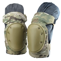 Combat Knee Pads Professional Advanced Military Tactical Knee Pads for Army, Paintball, Hunting and Any other Outdoor Sports