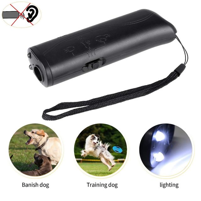 Dropship-New-Ultrasound-Dog-Training-Repeller-Control-Trainer-Device-3-in-1-Anti-barking-Stop-Bark