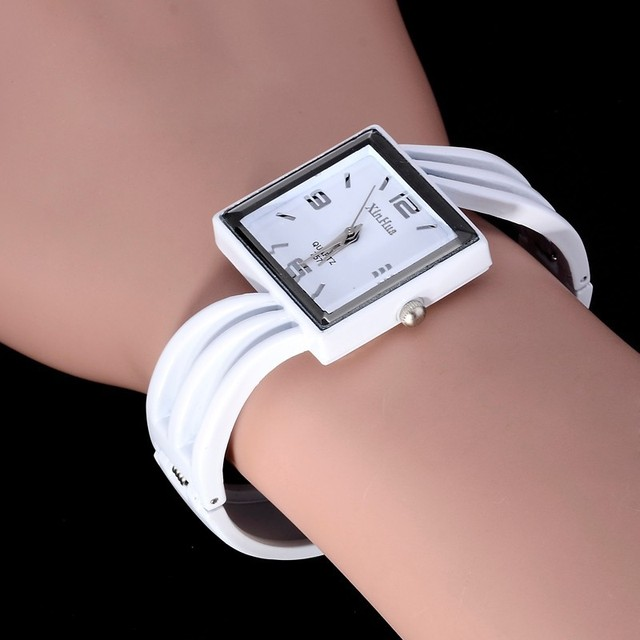 Fashion Bracelet Watch Full Steel Ladies Watch Women Watches Women's Watches Clo
