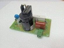AC220V Вход высокой частотой пластину дуги, начиная пластина плазмы аргонно-дуговая сварка модификации и замена