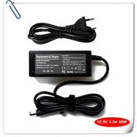 18.5 v 3.5a 65 w cavo di alimentazione notebook ac adapter per Hp probook 430 440 445 450 laptop battery charger carregador Portatil