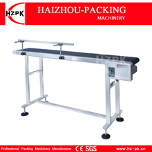 Best Price Conveying Table Band Carrier Machine Belt Conveyor For Bottles Box Bag Sticker  automatic finished product conveyor for vffs packaging machine conveyor belt production line