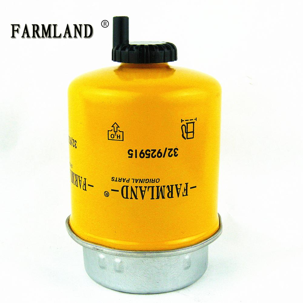 Replacement Jcb Fuel Filter 32 925915 Same As P N233615 33670 Bf7954d Ff19987 3cx