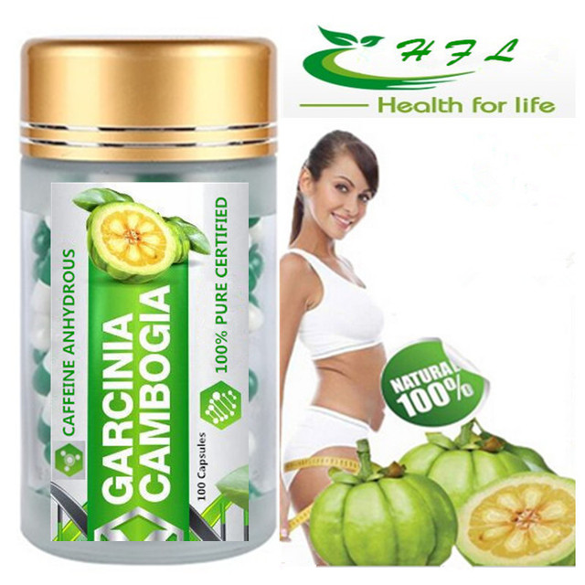 Organic Garcinia Cambogia Extract with Superior Absorption and Weight Loss Support