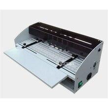 H500 регулируемая скорость, чувствительный к давлению маркер, продольно-резательная машина, Электрический индентирующий станок, линия резки связывающая машина